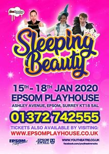 You theatre sleeping beauty