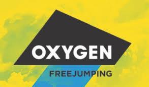 Oxygen freejump